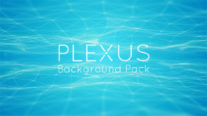 Animated plexus backgrounds 1