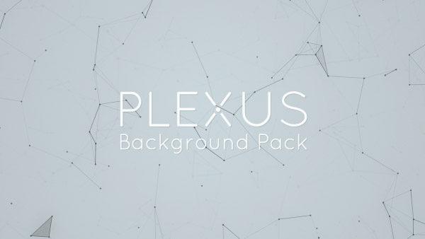 Animated plexus backgrounds 2