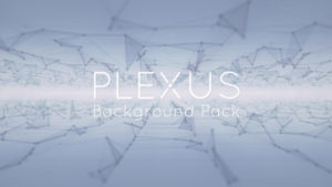 Animated plexus backgrounds 3