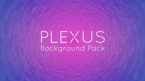 Animated plexus backgrounds 8