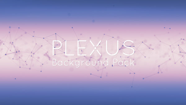 Animated plexus backgrounds 9