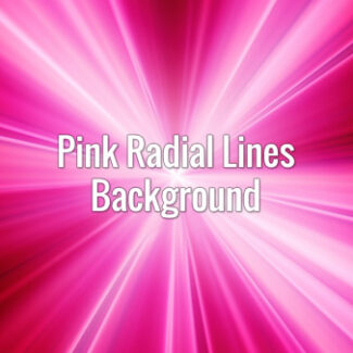 Pink seamlessly looping rotating rays