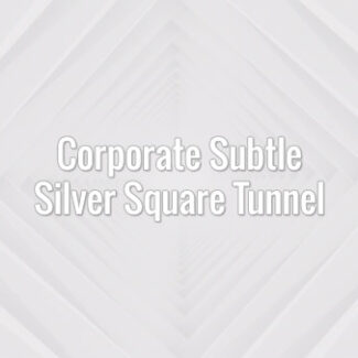 Seamlessly looping corporate silver animated backdrop.