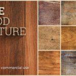 Free Wood Texture Set by Artyom Saqib