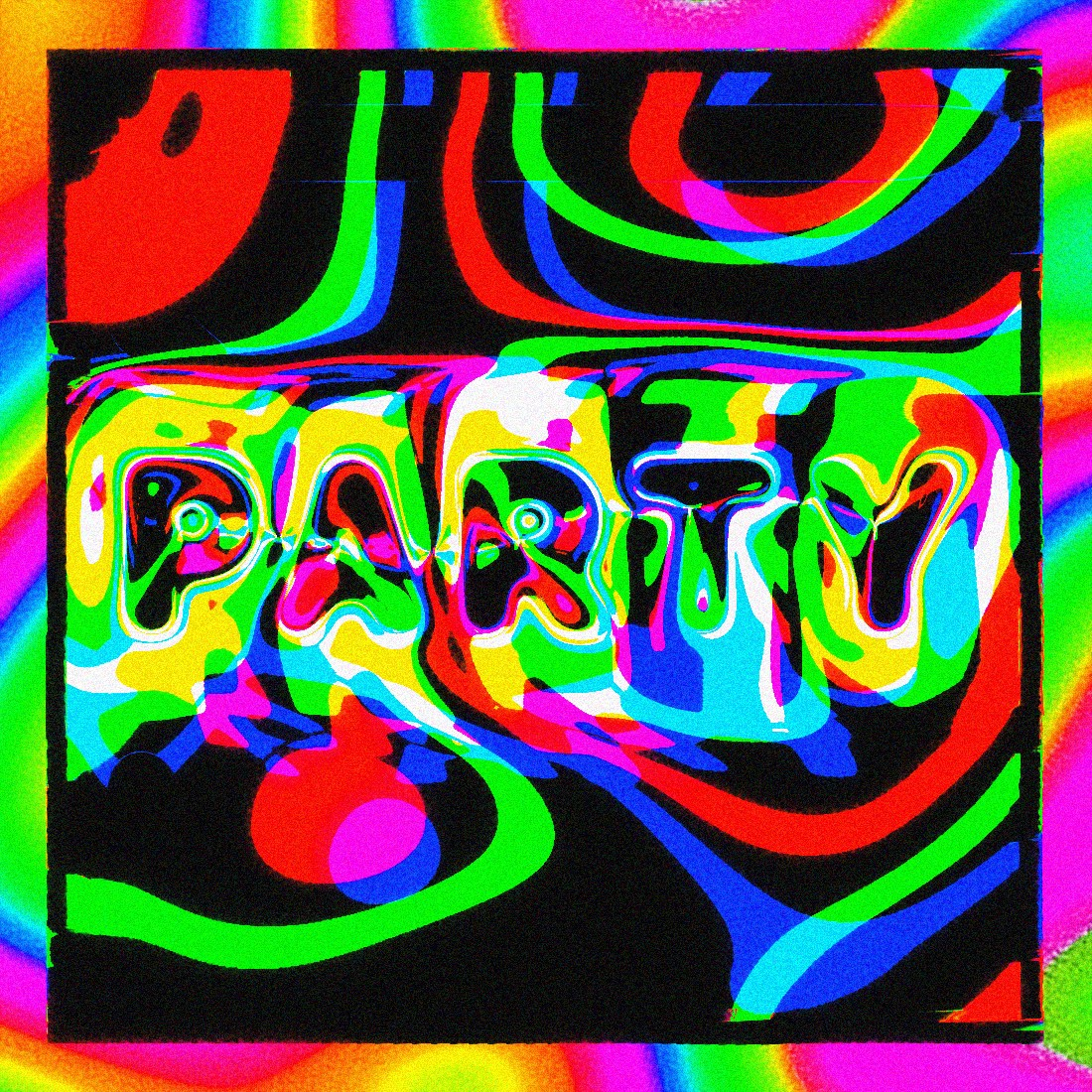 party_wordsandalsowords